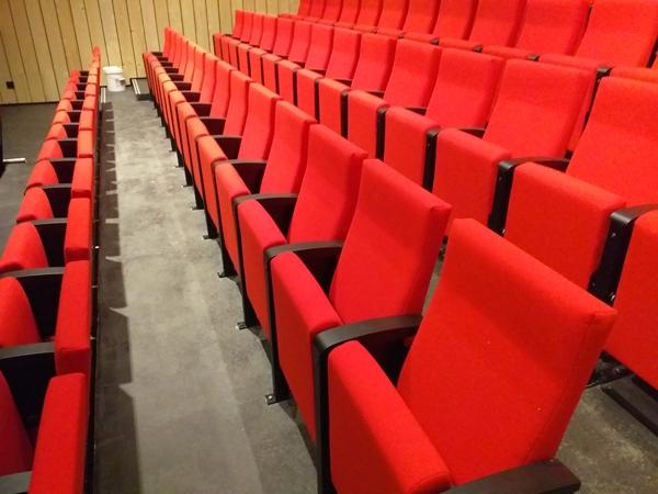 Salle amphi